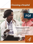 Guide to Choosing the Right Hospital