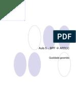 5. BPF e APPCC Apostila