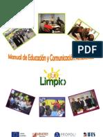 Manual de Comunicacion Ambiental