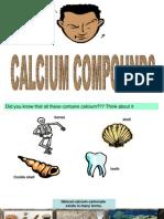 Calcium Compound