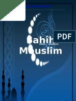 SAHIH-MUSLIM-ISLAMHUMANITY