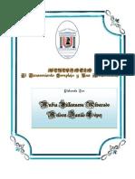 monografía de la UPNFM
