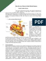 Afino Del Acero en Hornos Martin-Siemens