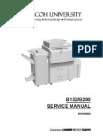 Ricoh Aficio SP C430DN C431DN SERVICE MANUAL | Electrical Connector