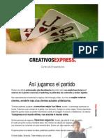 Creativo Sex Press