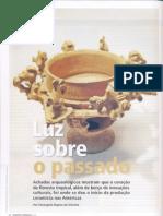 OLIVEIRA, Elisangela R. Luz Sobre o Passado, 2008