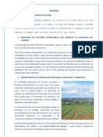 Ecologia en El Peru