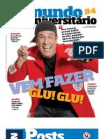 Jornal Mundo Universitário - Edição 4