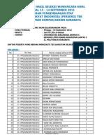 Download Announcement SBY Lanjutan 092012