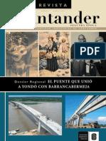 Revista de Santander (2a Época) No.2 (Marzo, 2007) [.PDF]