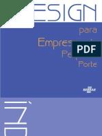 Design Para Empresas de Pequeno Porte