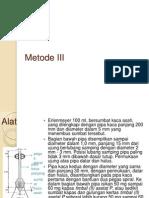 Metode III_Cemaran Arsen