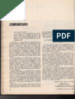 Rucci - Perón Vs la provocación y la violencia