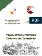 Apresentação Transition Talk _ Isabela Menezes
