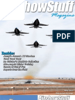 Air Show Stuff Magazine - May 2010