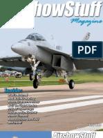 Air Show Stuff Magazine - Jul 2010