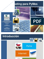 E-Marketing Para Pymes 2