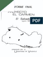 Amaroli Et. Al, El Carmen
