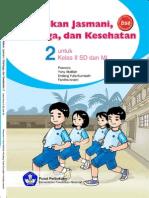 BukuBse.belajarOnlineGratis.com-Penjasorkes Sd Mi Kelas 2 Pramono-0