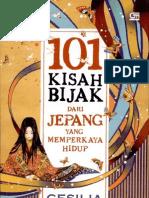 101 Kisah Bijak Dari Jepang