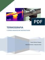Termografia y Otros END 2012