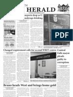 September 25, 2012 Issue