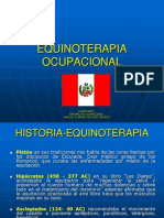 Equinoterapia To