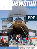 Air Show Stuff Magazine - May 2011