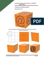 Examen de Corel Draw X5 Avanzado