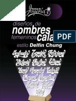 Nombres Muestra Delfin Chung