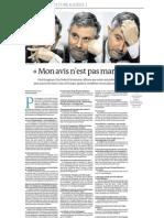 20120922 LeMonde Krugman Entrevista