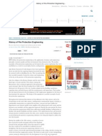 History of Fire Protection Engineering _ Professional Practice Content From Fire Protection Engineering
