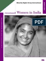 39629673 Muslim Women in India