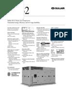 Compresor Ts 32 l300