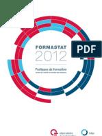 Formastat 2012