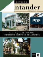 Revista de Santander (2a Época) No.3 (Marzo, 2008) [.PDF]