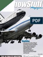 Air Show Stuff Magazine - May 2012