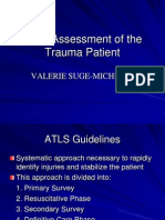 TraumaAirway Management - Val
