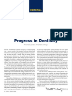 Epilepsi and Dental Procedure