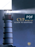Cyprus Guide 2009