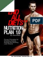 End All Diet Plan 1 - Vincent Andrich (1)