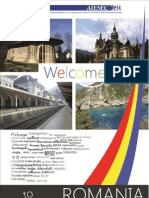 Reception Booklet - AIESEC Romania 2012-2013