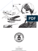Amelia Earhart Activity Booklet