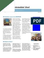 OIS September 2012 Newsletter