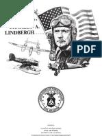 Charles Lindbergh Activity Booklet