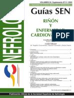 Guas s.e.n. Cardiovascular