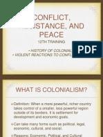 Colonialism & Rwanda