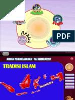 SK 13 Sejarah Tradisi Islam Nusantara