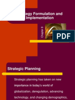 Clearing And Forwarding  Logistics  Supply Chain Management Strategy Formulation And Implementation