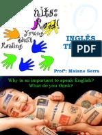 Técnicas de leitura e interpretação de textos em inglês